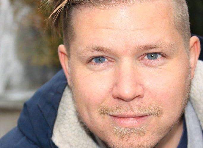 Kristian Mehlum Lie