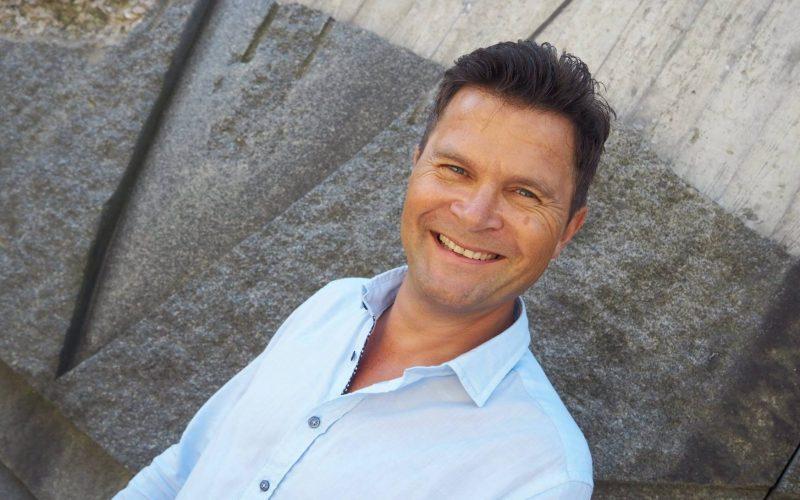 Svein Erik Scheie
