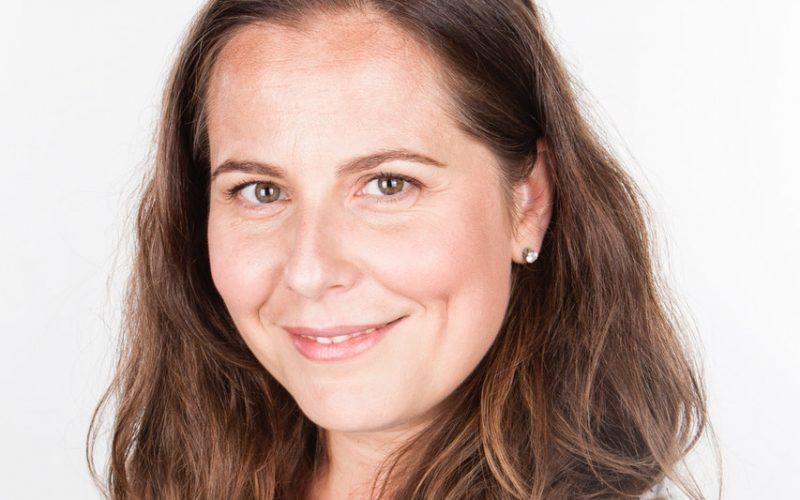 Melanie Smirou