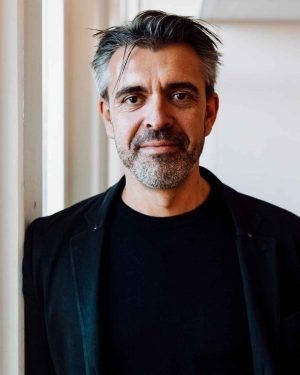 Eirik Norman Hansen