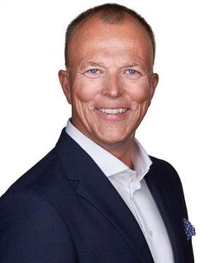 Nils Apeland