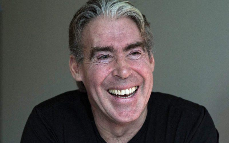 Michel Mateos