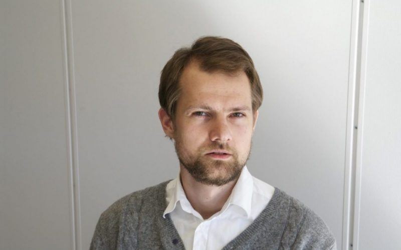 Anders Imenes