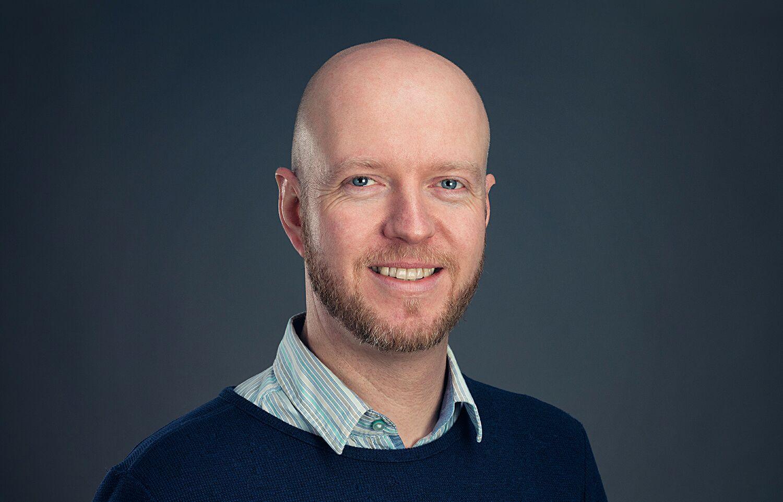 Anders Brekke Jørgensen