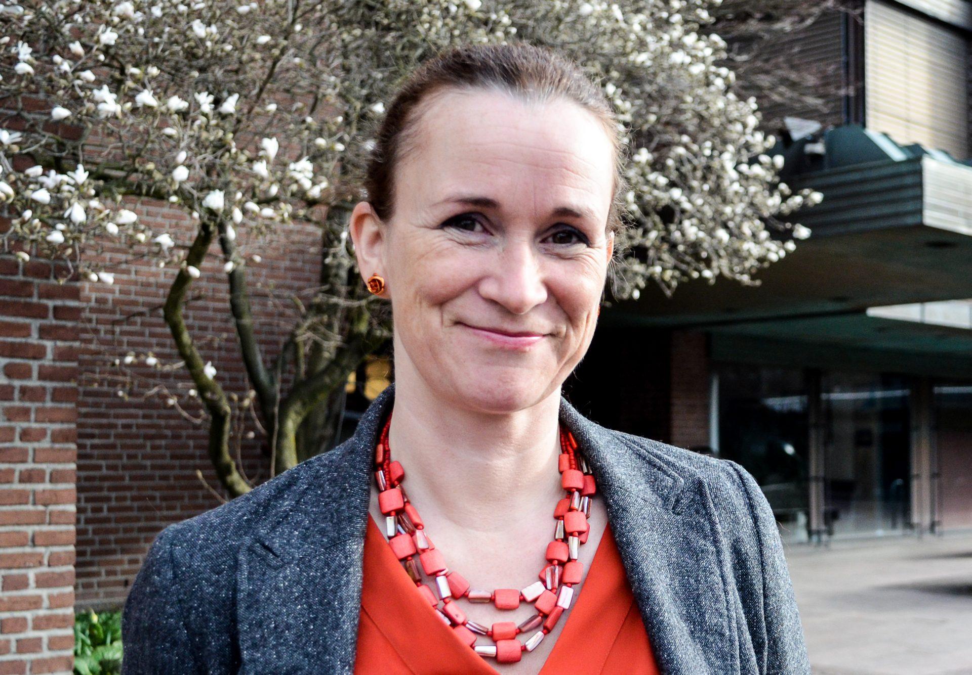 Anita Fevang