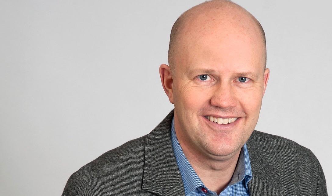 Arne Bangstad
