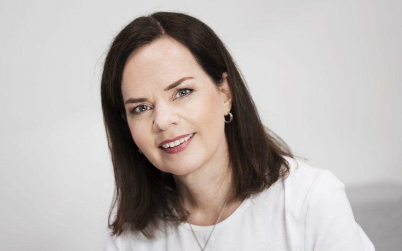 Anne Mette Larsen