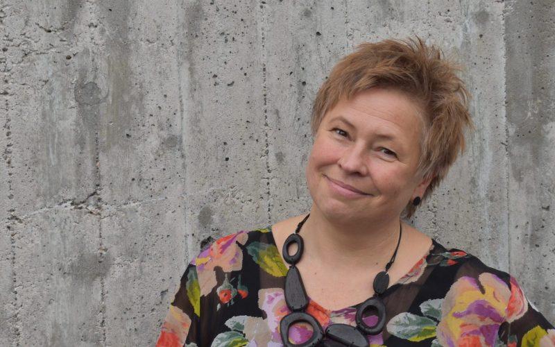 Gro Torvaldsen Rykkelid