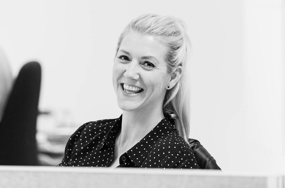 Elise Omsland