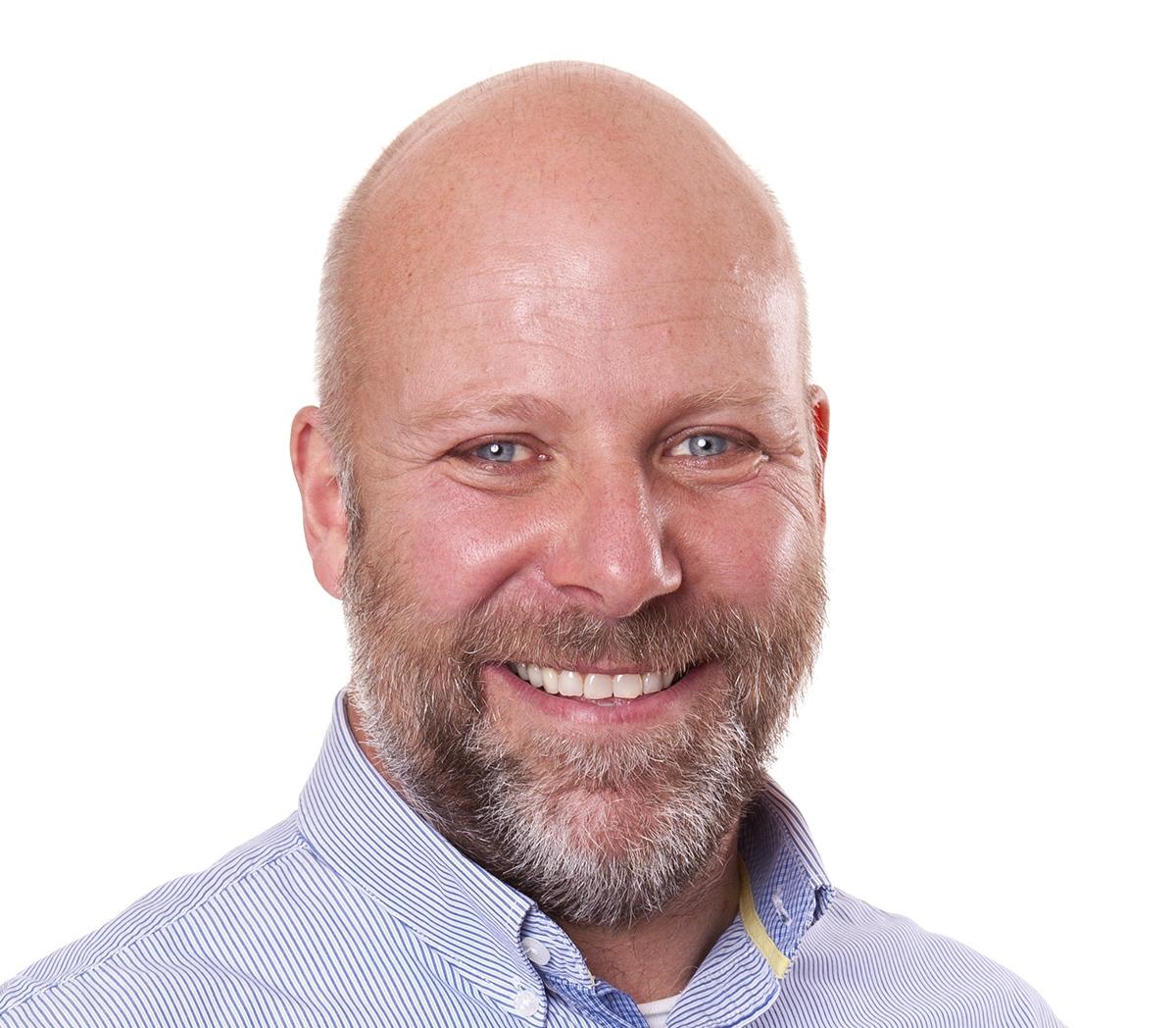 Erik Schjenken