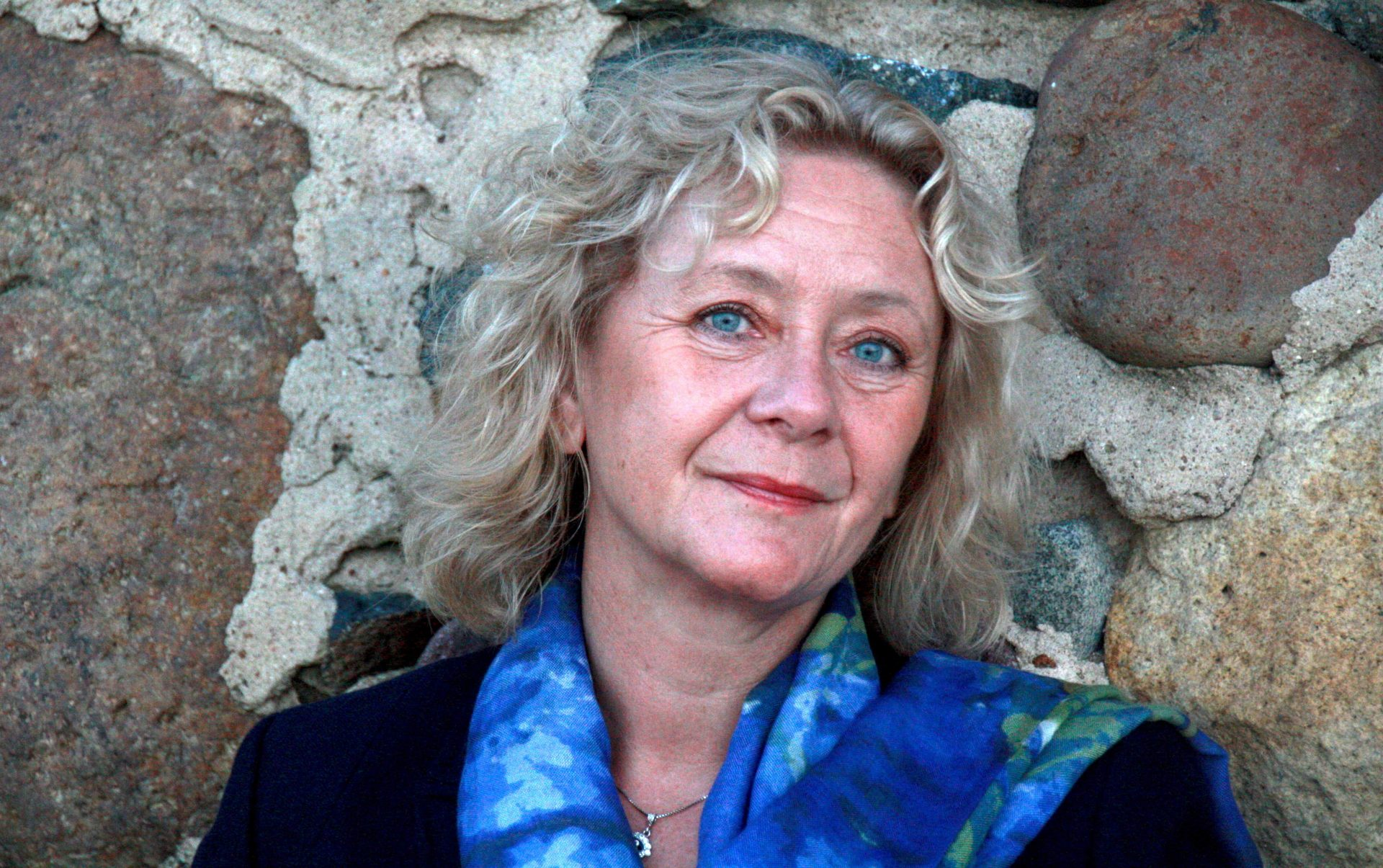 Grete Kvalheim