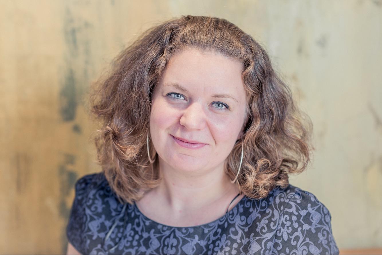 Marianne Otterdahl Møller