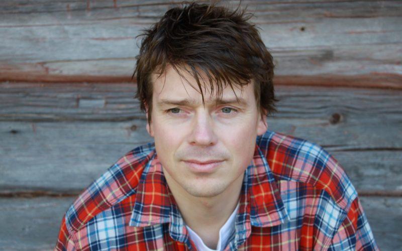 Øystein Morten