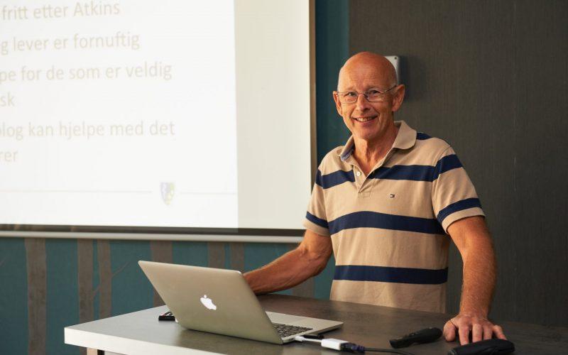 Jens Veiersted