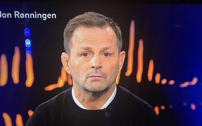 Jon Rønningen