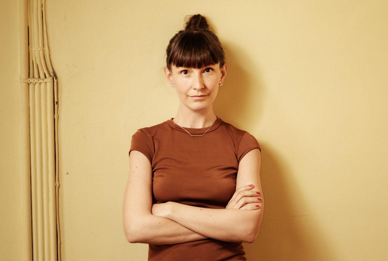 Sarah Leszinski