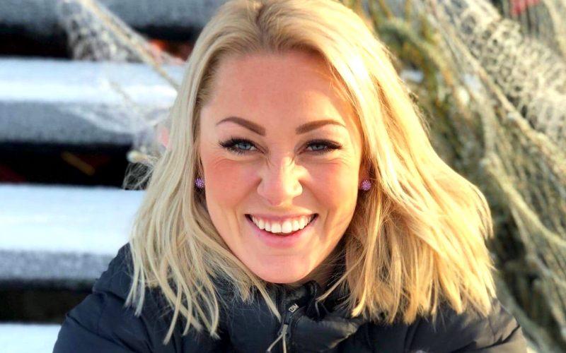 Karianne A. Wahlstrøm