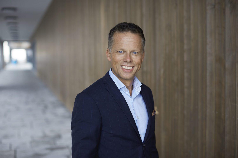 Lars N. Sæthre