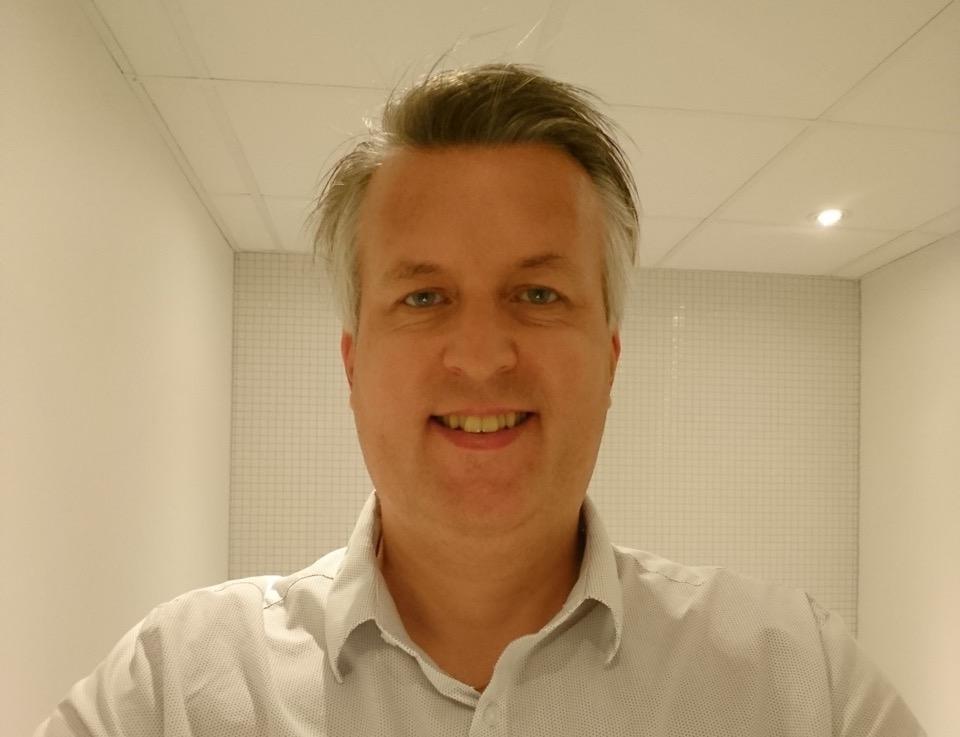 Lars-Thørner Woie