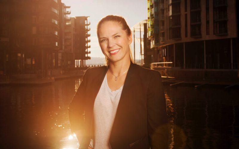 Linn-Cecilie Linnemann