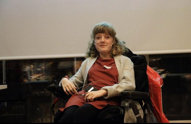 Marianne Knudsen