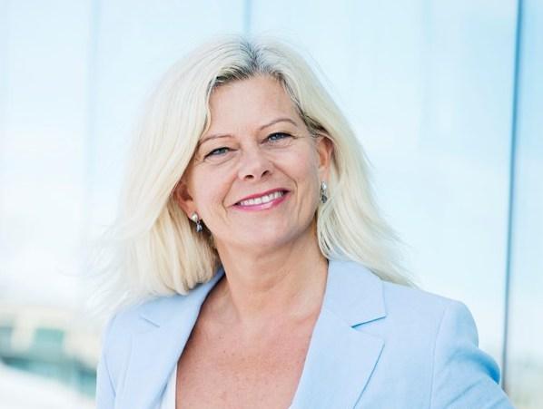 Marianne Melfald
