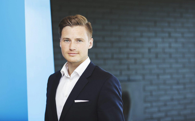 Mathias Reierth