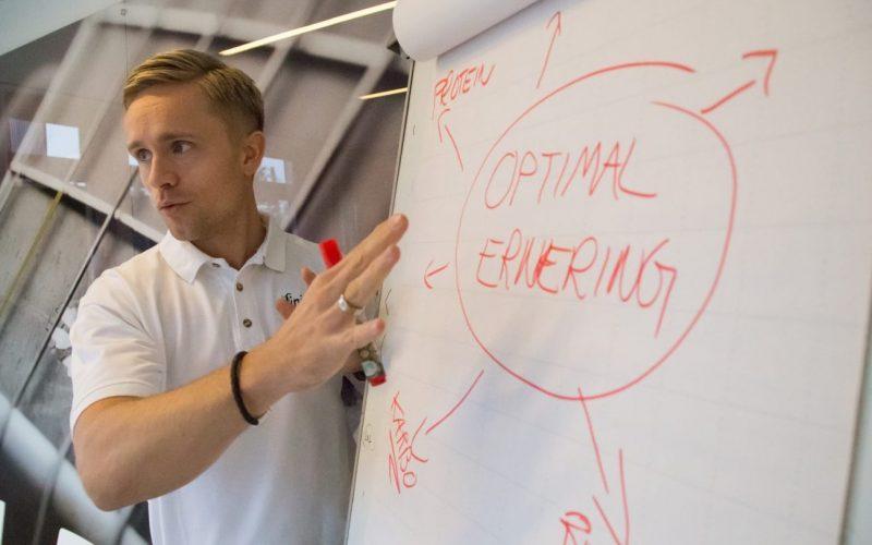 Morten Mørland