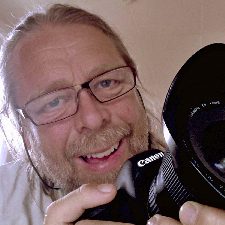 Morten Golimo
