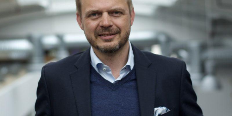 Ole Johan Lindøe