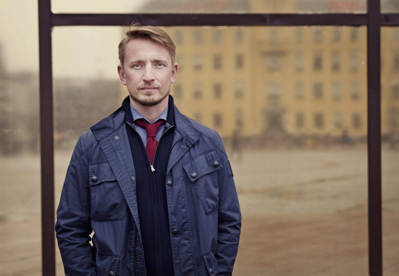 Ole Aleksander Janzso