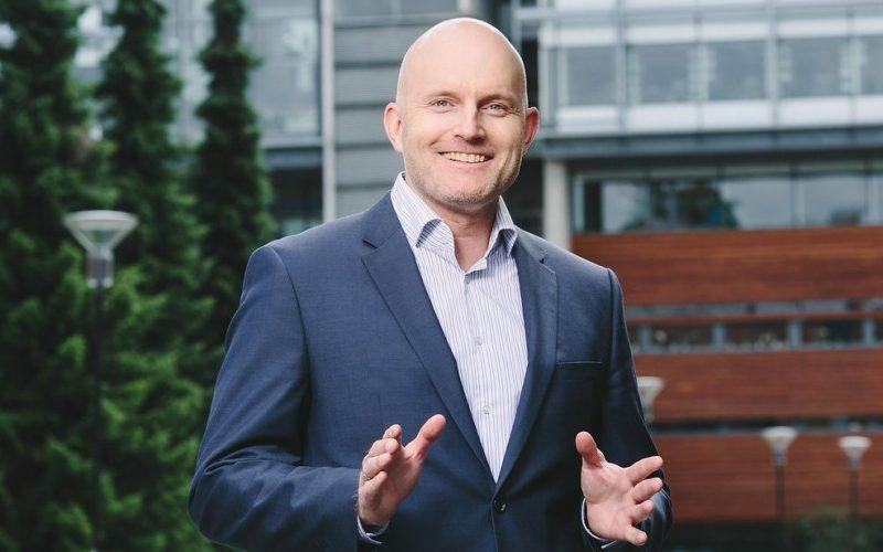 Stein-Erik Mellemseter