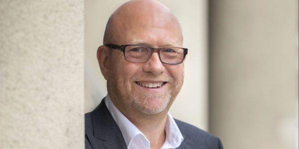 Foredragsholder Steinar Christensen