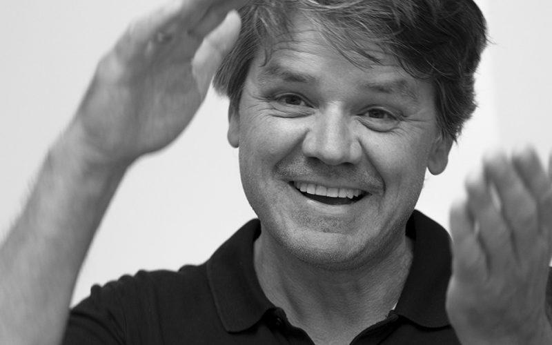 Torstein Harildstad
