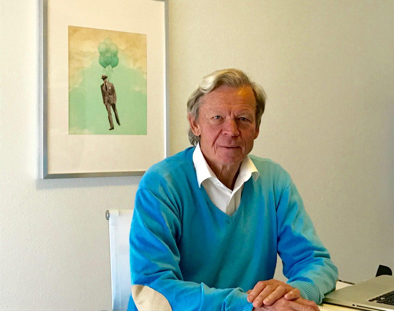 Thorleif Enger