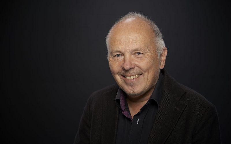 Roger Pihl