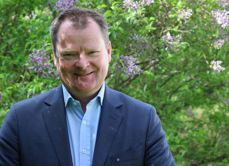 Rune Mørck Wergeland