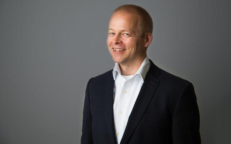Karl Philip Lund