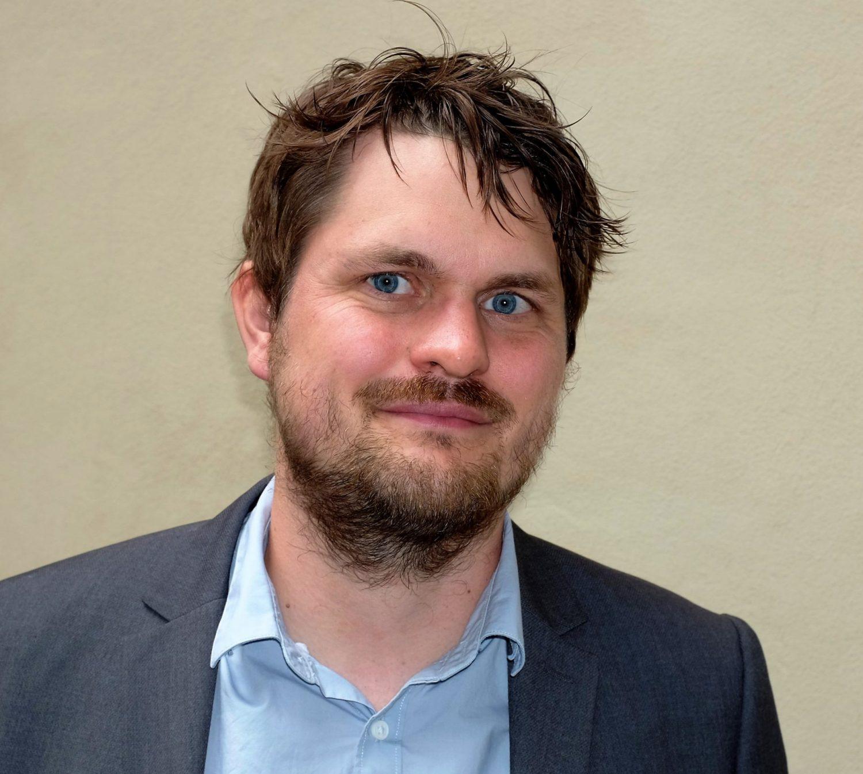 Lars Akerhaug