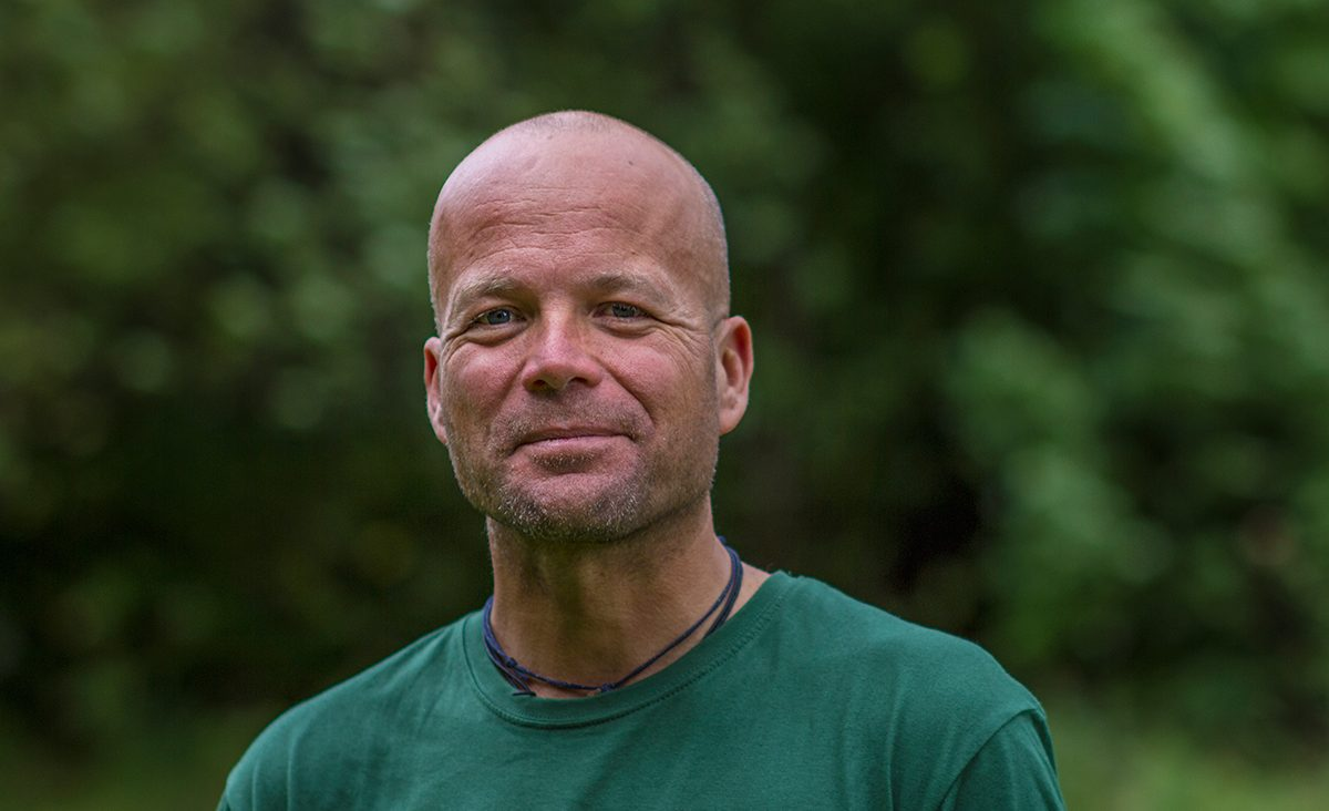 Lars Verket