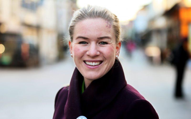 Siri Abrahamsen