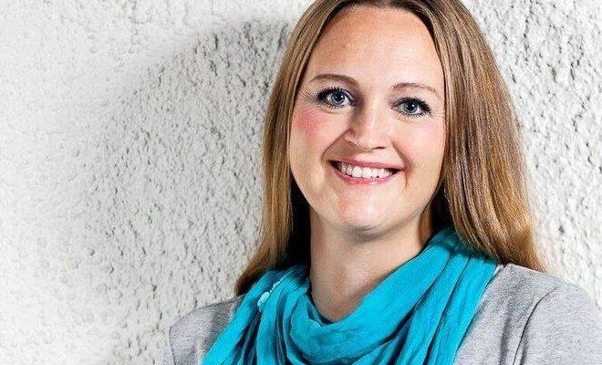 Christina Grefsrud-Halvorsen